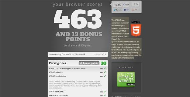 html5test