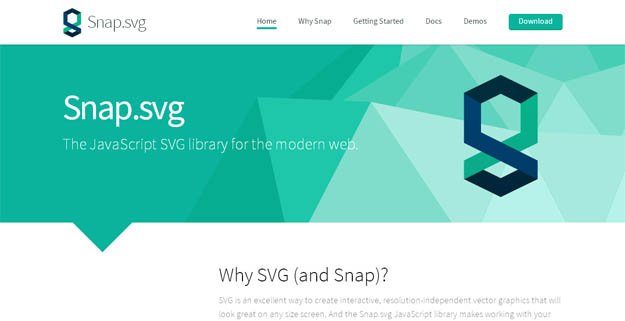 40 JavaScript Libraries You Shouldn't Miss - WebToolsDepot