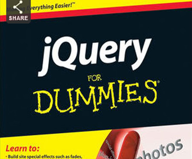 jQuery-for-Dummies