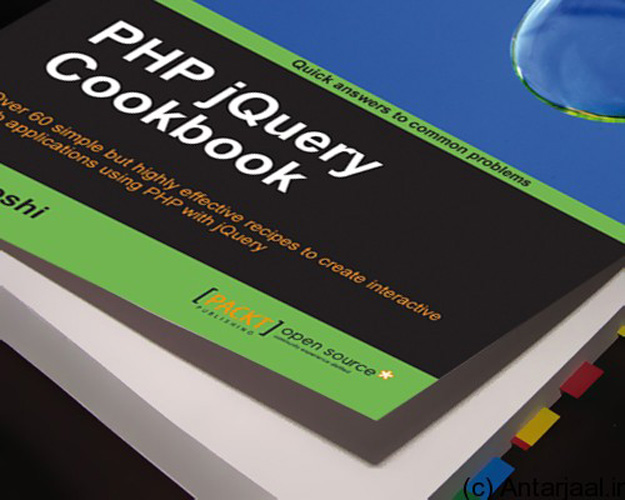 jQuery_Cookbook