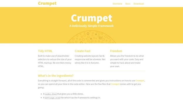 Crumpet
