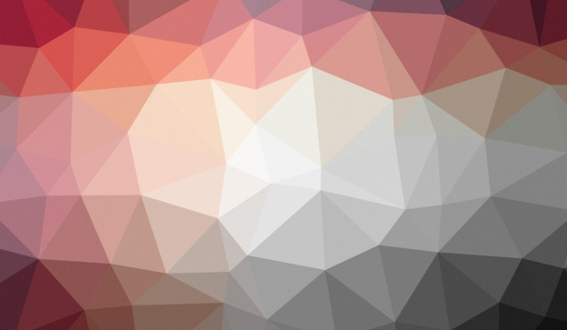 Trianglify : Low Poly Style Background Generator with d3 js