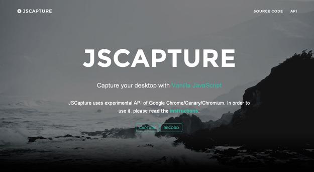JSCapture