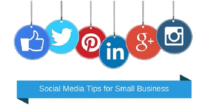 Top 10 Social Media Tips for Small Businesses